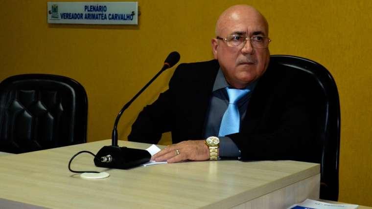 Câmara Municipal de Parnaíba define Comissões Permanentes para ano 2017