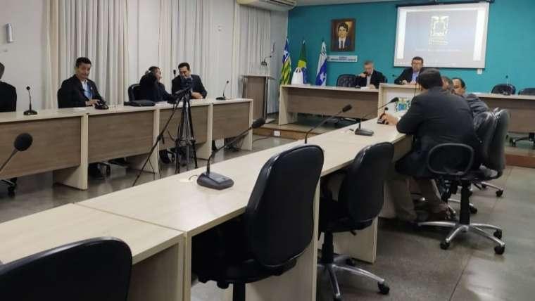 José Wilson, do Jornal da Parnaíba, será homenageado na Câmara Municipal