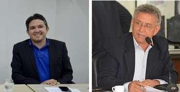 Vereadores pedem o  deputado Estadual Flavio Nogueira Júnior possa atuar junto ao Governo do Estado e a UESPI para garantir a oferta de vagas do curso de direito e Letras/ inglês