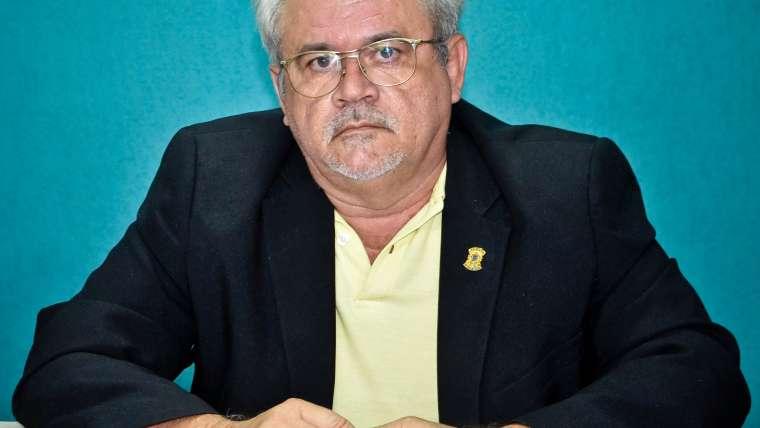 Vereador Dr. Reinaldo solicita a presença do diretor presidente da Equatorial de energia