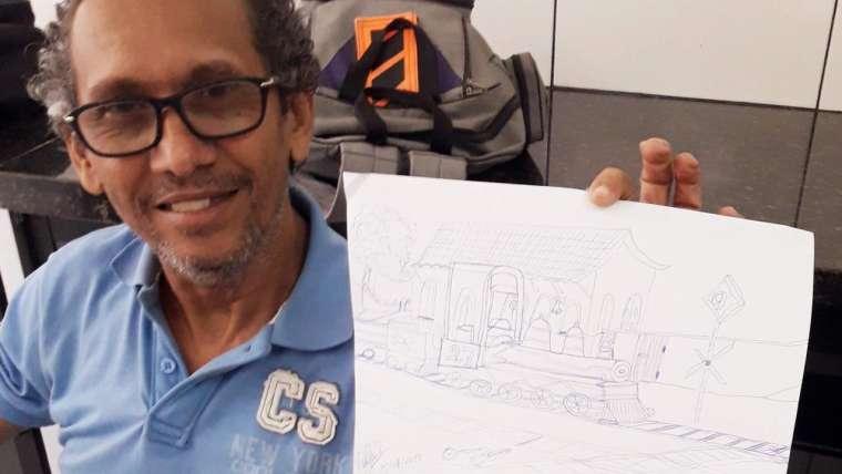 Família do historiador Cosme Sousa receberá Moção de Pesar