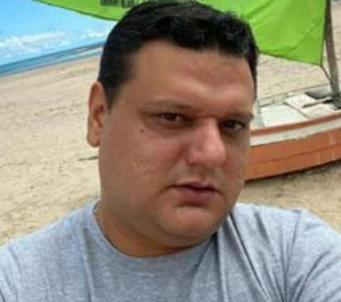 Câmara emite nota de pesar pelo falecimento do contador Roney Bezerra