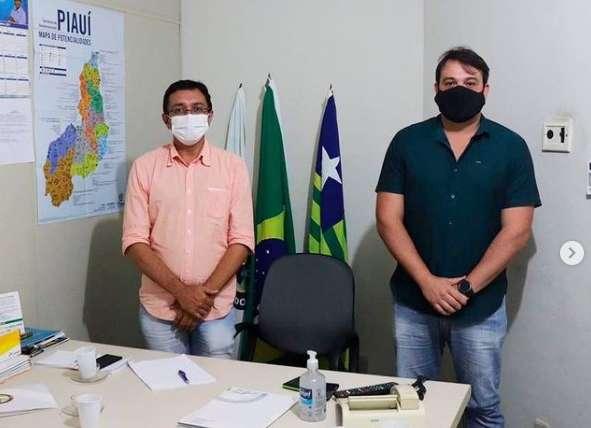Vereador André Neves é indicado para o Conselho Estadual do Meio Ambiente