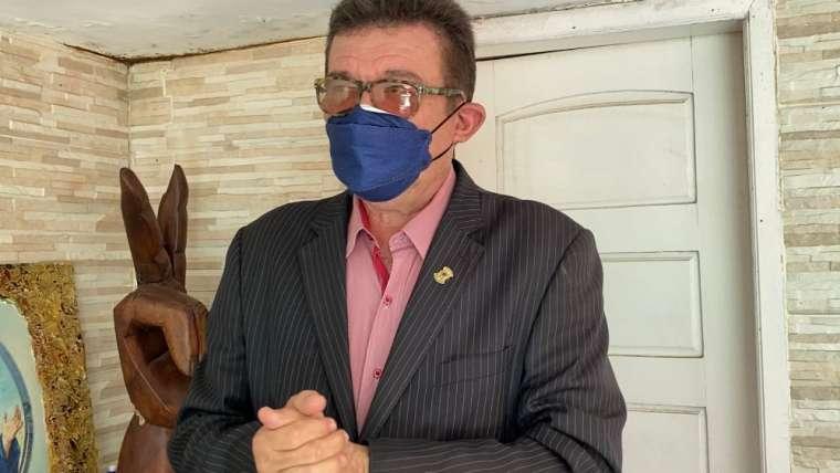 Legislativo Parnaibano participa do ato de Assinatura do Termo de Cessão de Uso do Reservatório de Água